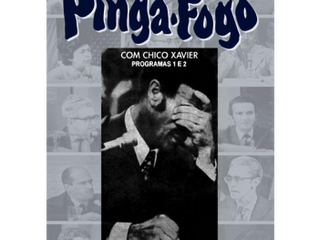 "Movie Night - ""Pinga-Fogo"""