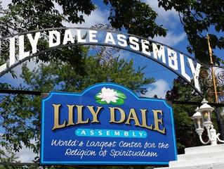 Andrew Jackson Davis Weekend Retreat in Lily Dale
