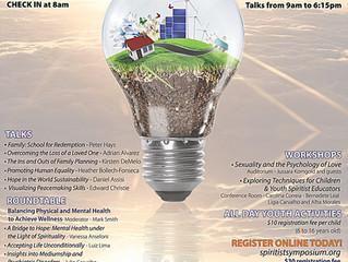 12th US Spiritist Symposium - Washington D.C.