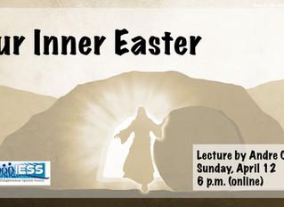 Our Inner Easter