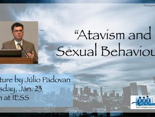 Atavism and Sexual Behaviour