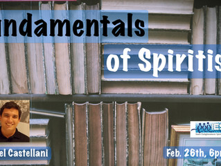 Fundamentals of Spiritism