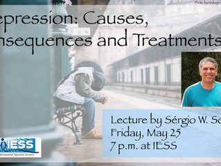 Depression - Causes, Consequences and Treatments