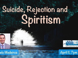 Suicide, Rejection and Spiritism