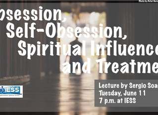Obsession, Self-Obsession, Spiritual Influence and Treatment