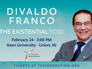 Divaldo Franco: The Existencial Void