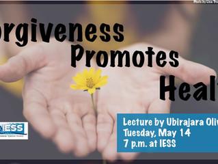 Forgiveness Promotes Health