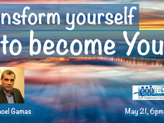 Transform Yourself to Become You