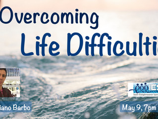 Overcoming Life Difficulties