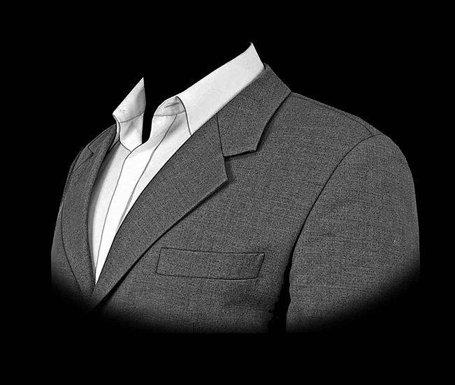 Одежда для гравировки (Арт. ОД-001)
