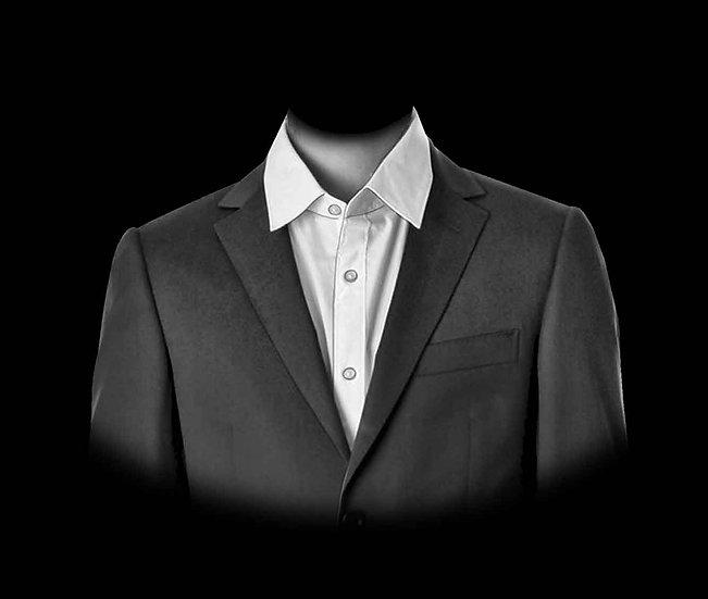 Одежда для гравировки (Арт. ОД-048)