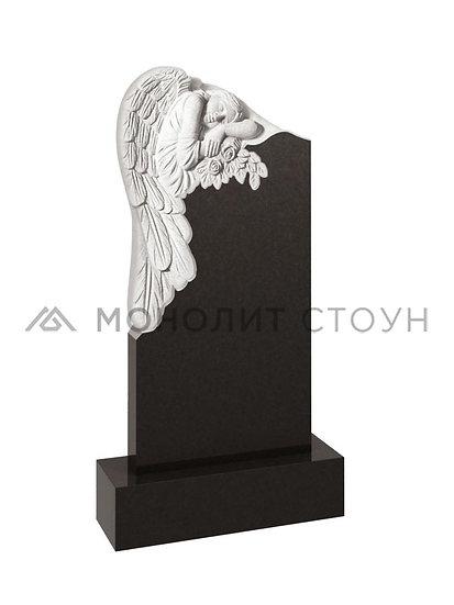 Памятник из гранита (Арт. 3118)