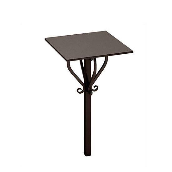 Столик на могилу №3
