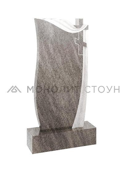 Памятник из мрамора (Арт. МР17)