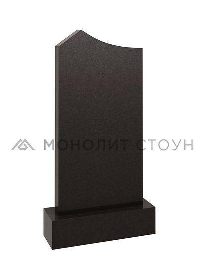 Памятник из гранита 100*50*6 см (Арт. АК-017(1647)
