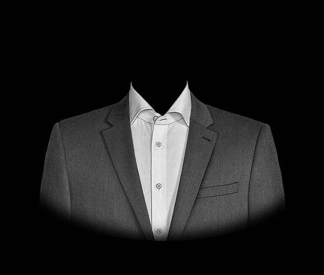 Одежда для гравировки (Арт. ОД-051)