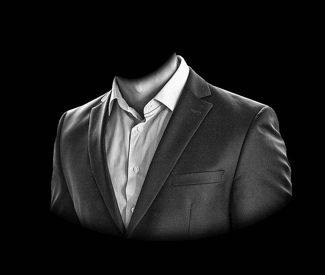 Одежда для гравировки (Арт. ОД-046)