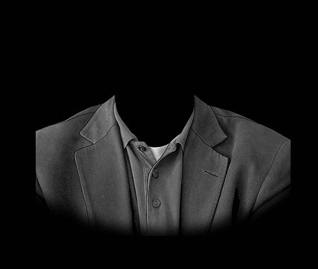 Одежда для гравировки (Арт. ОД-009)