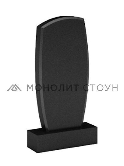 Памятник из гранита 120*60*8 см (Арт. АК-019(1564)