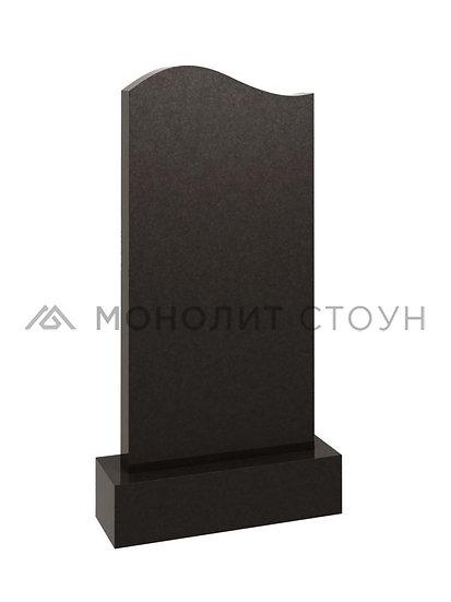 Памятник из гранита 120*60*8 см (Арт. АК-004(1621)