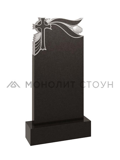 Памятник из гранита (Арт. 3106)