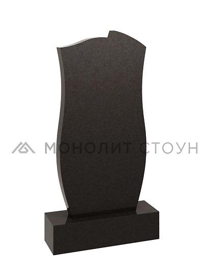 Памятник из гранита 100*50*5 см (Арт. АК-014(1561)
