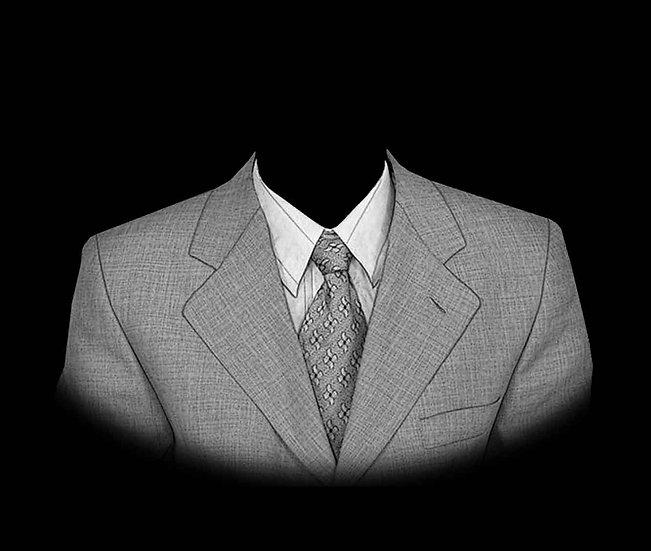 Одежда для гравировки (Арт. ОД-010)