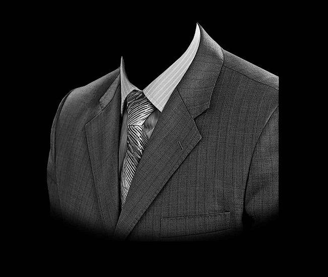 Одежда для гравировки (Арт. ОД-053)