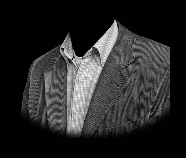 Одежда для гравировки (Арт. ОД-002)