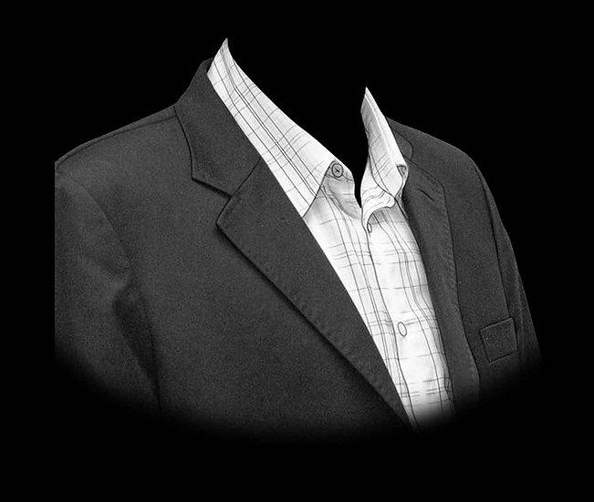 Одежда для гравировки (Арт. ОД-061)