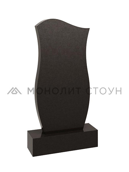 Памятник из гранита 100*50*5 см (Арт. АК-015(1562)
