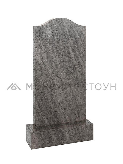 Памятник из мрамора (Арт. МР02)