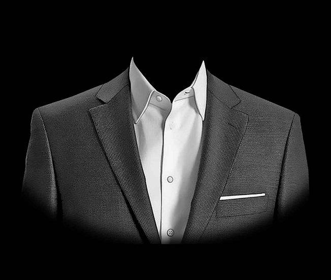 Одежда для гравировки (Арт. ОД-003)