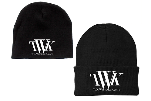 The Only Beanie You'll Ever Need