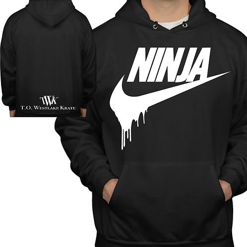 Ninja Drip Hoodie