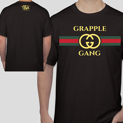 Grapple Gang