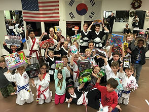 Karate in Thousand Oaks