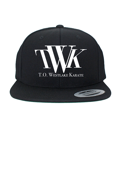 The Only Hat You'll Ever Need