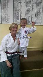 Karate in Thousand Oaks