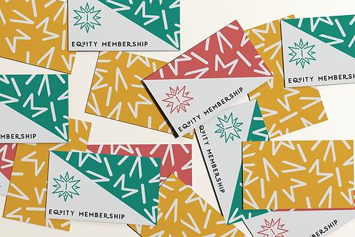 Equity Membership