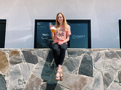 Conversation with Natalie Sullivan: Behind the Equity Brewing lab