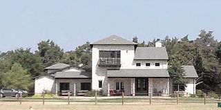 Photo of huey house