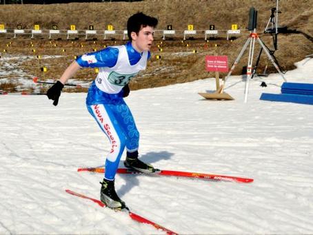 Équipe de biathlon