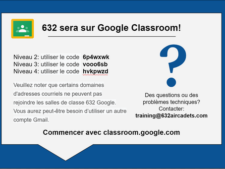 632 Google Classroom