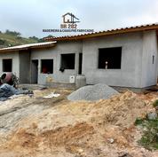 Casa pré fabricada  de alvenaria