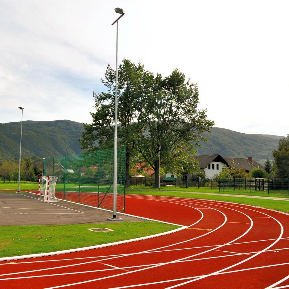 Sports park Kostanjevica