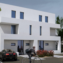 Twin Home Villa - Savlje Ljubljana - FS Group 3