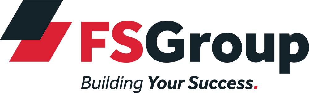 FS Group new branding and logo