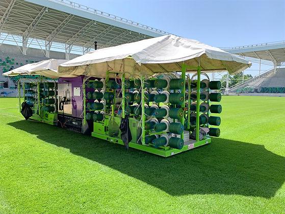 FS Group_Hybrid grass football field_Sze