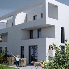 Twin Home Villa - Savlje Ljubljana - FS Group 1